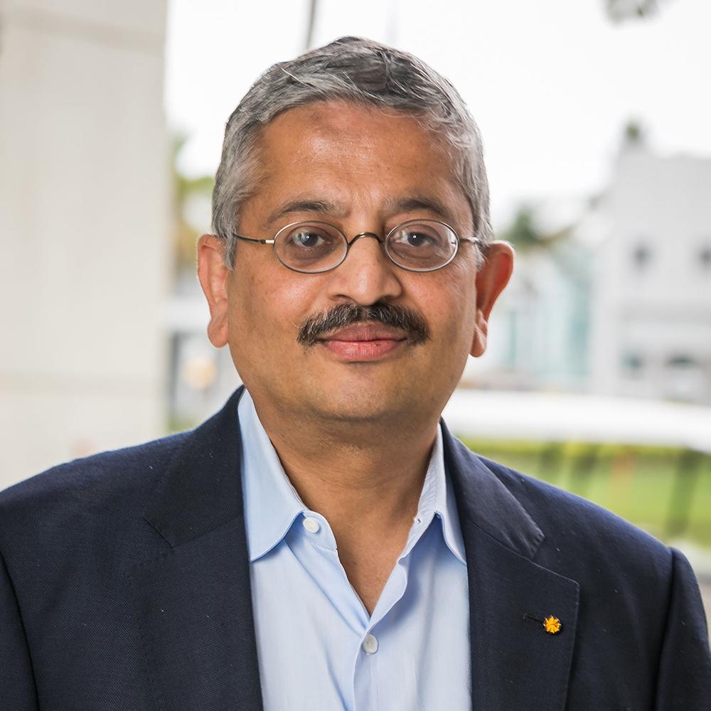 picture of Shekar Bhansali